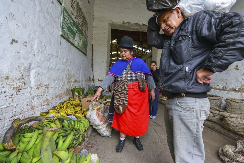 Capela de Jesus aumentado em Barichara, Colômbia imagem de stock royalty free