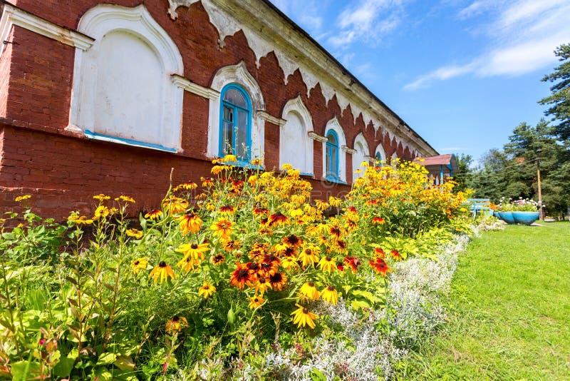 Capela de Peryn ou igreja da natividade do Theotokos em Peryn foto de stock