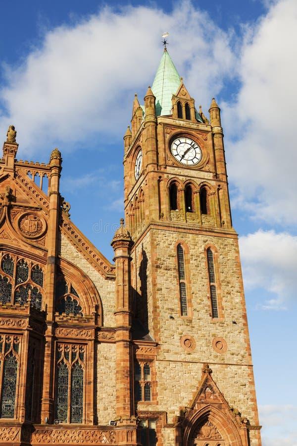 Capela em Derry fotos de stock