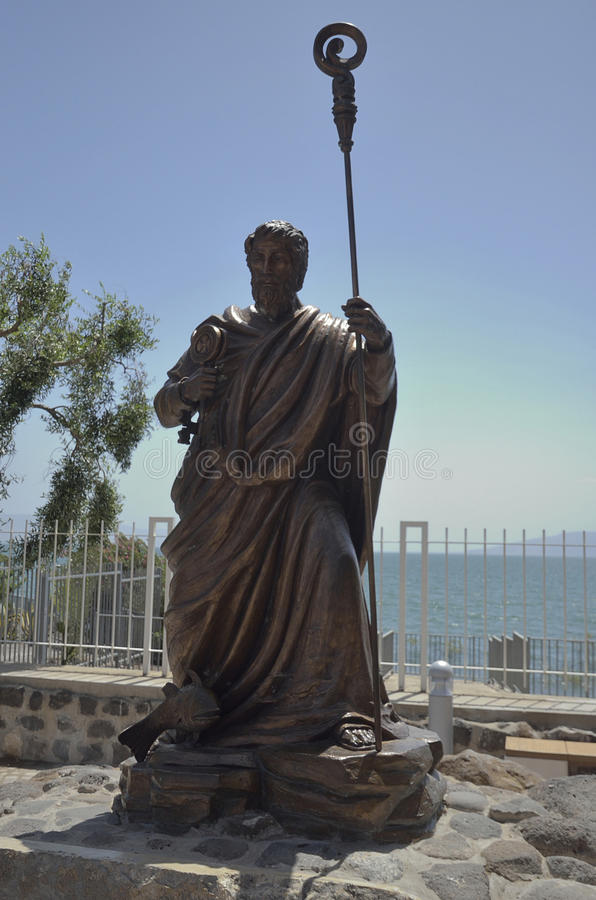 Capernaum стоковые изображения rf