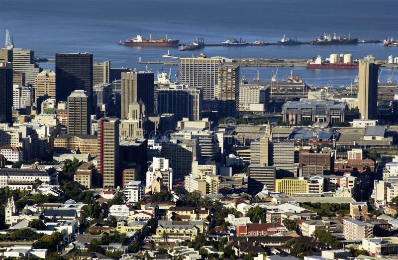 Capetown - África do Sul foto de stock