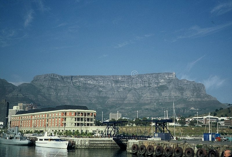 Capetown imagens de stock royalty free