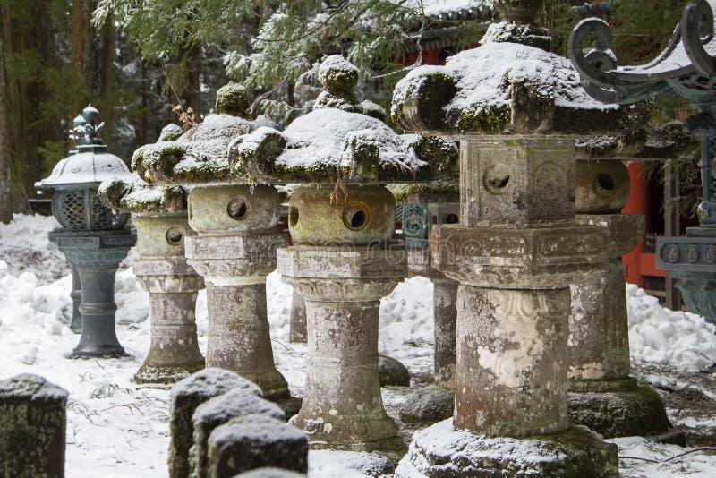 Capilla de Toshugu fotografía de archivo libre de regalías
