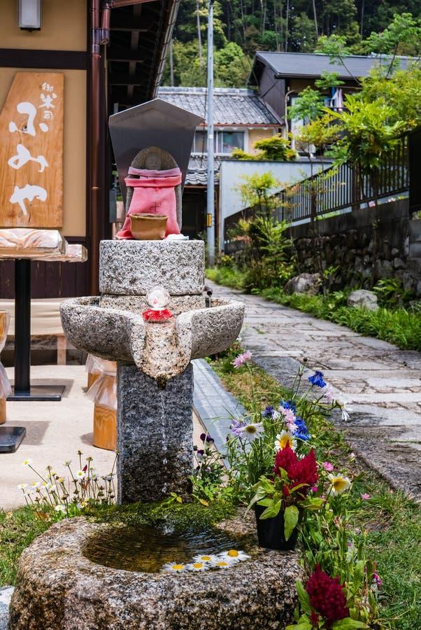 Capilla en Kyoto fotografía de archivo libre de regalías