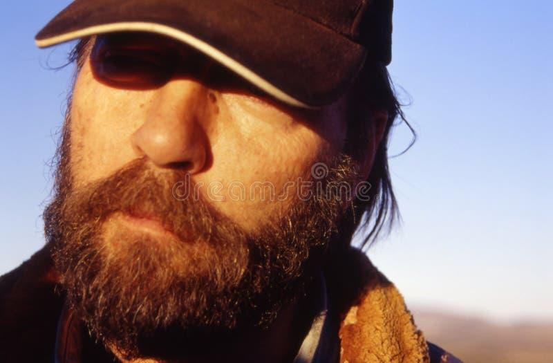 Capitán Preston fotos de archivo