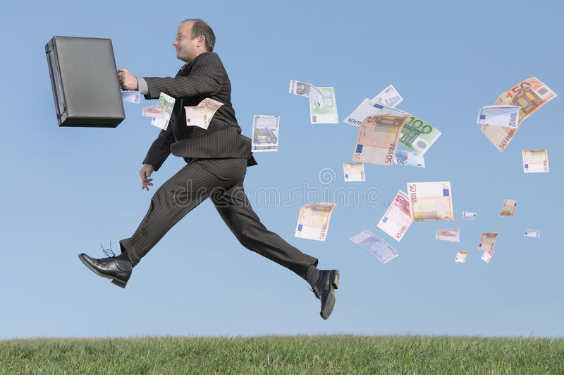 Download Capital stock image. Image of euros, interests, businessman - 29029787