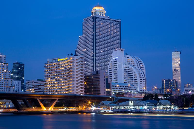 Capital de Bangkok de Tailandia indochina Asia fotos de archivo