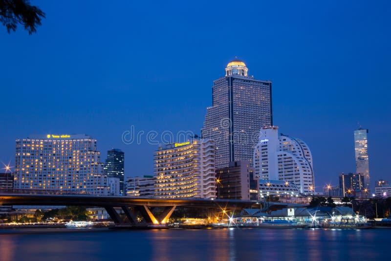 Capital de Bangkok de Tailandia indochina Asia fotografía de archivo