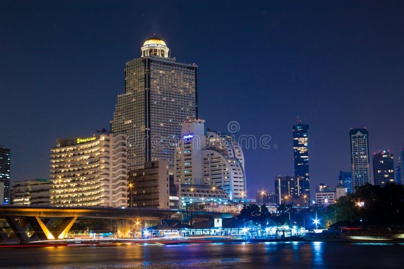 Capital de Bangkok de Tailandia indochina Asia imagen de archivo