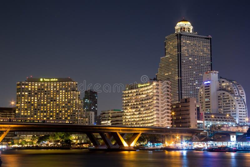 Capital de Bangkok de Tailandia indochina Asia imagen de archivo libre de regalías