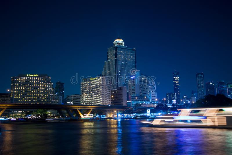 Capital de Bangkok de Tailandia indochina Asia imagenes de archivo