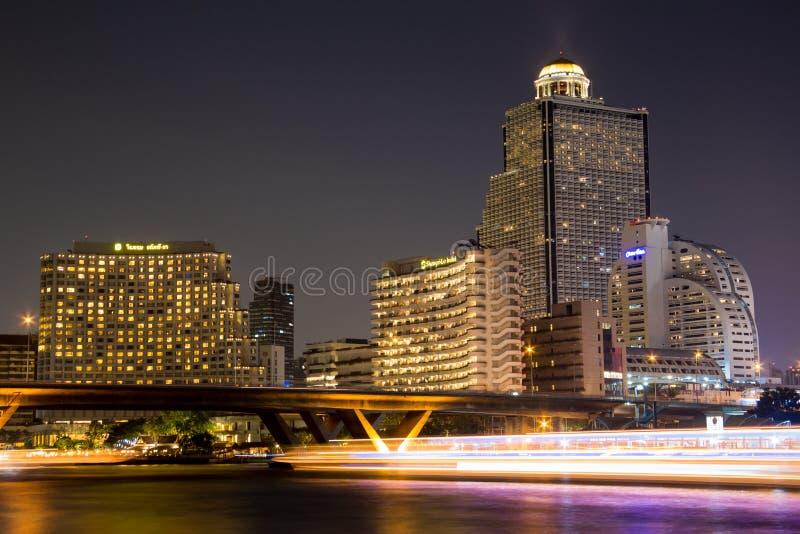 Capital de Bangkok de Tailandia indochina Asia imágenes de archivo libres de regalías