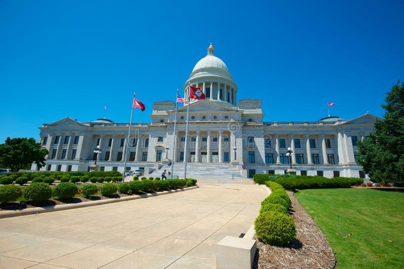 Capital de estado foto de stock