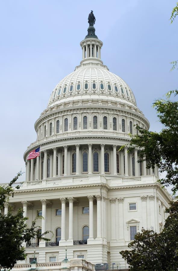 Capital de los E.E.U.U. imagenes de archivo