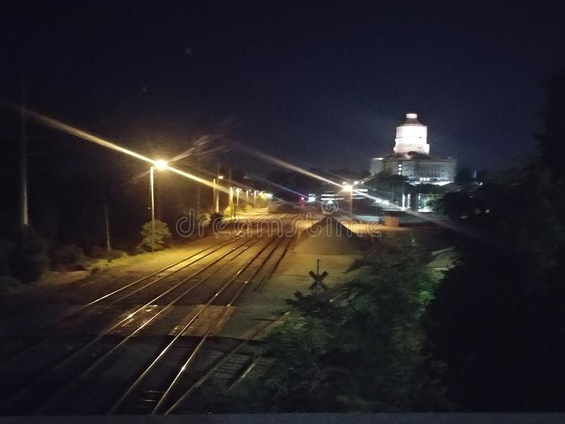 A capital de Missouri fotos de stock