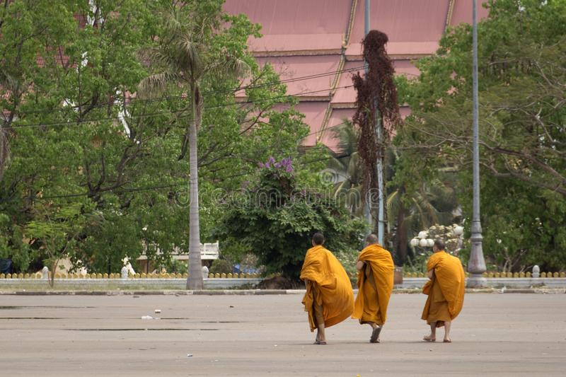 Download The Capital Of Laos, Vientiane Editorial Image - Image of everyone, each: 83706155