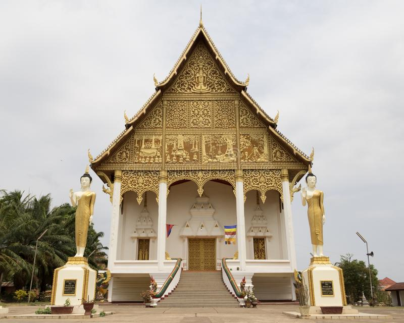 Download The Capital Of Laos, Vientiane Editorial Image - Image: 83706405