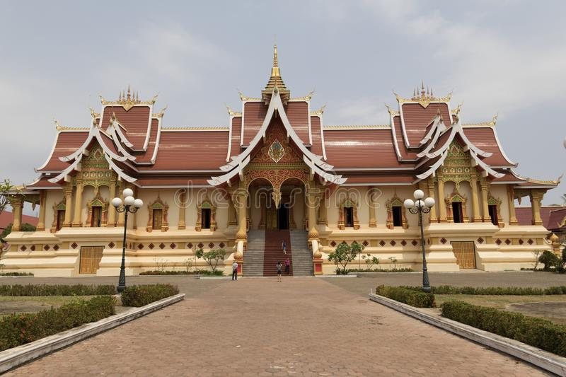 Download The Capital Of Laos, Vientiane Editorial Image - Image of something, stand: 83707245