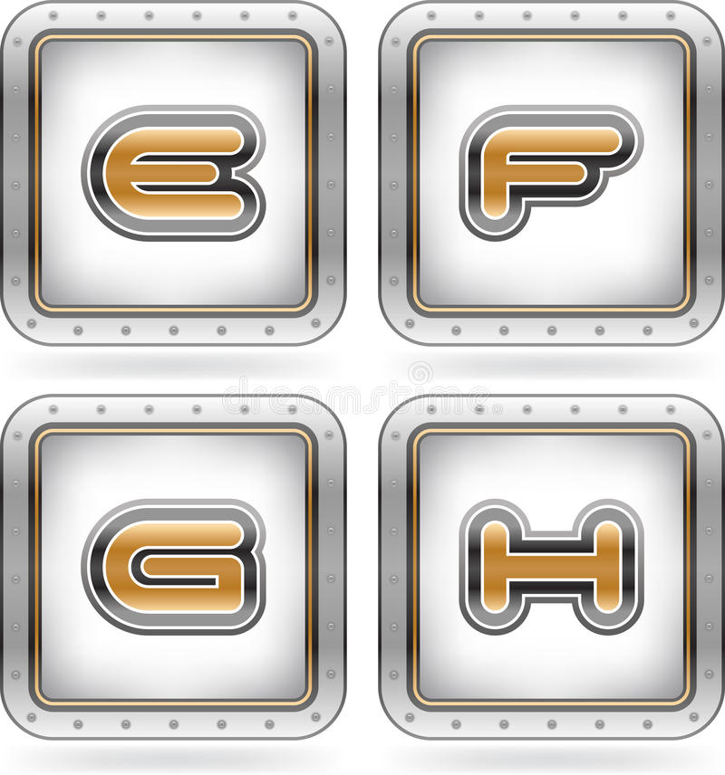 Download Capital Letters Stock Photography - Image: 26503522