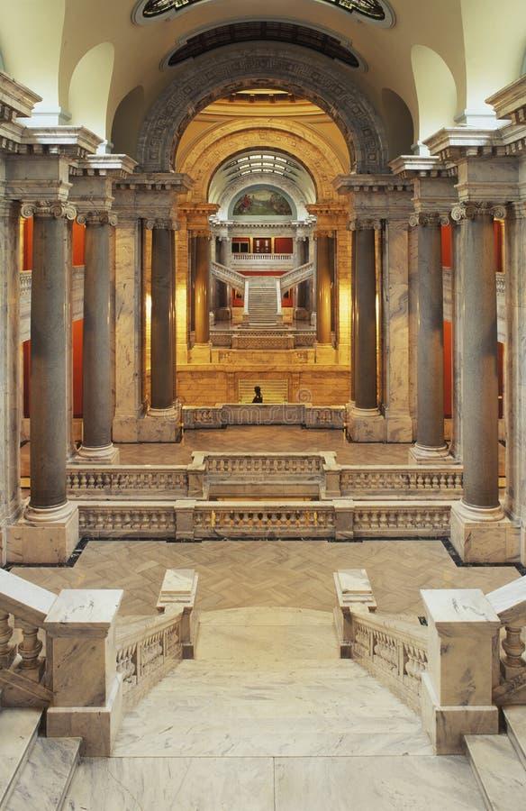 Capitale de l'État du Kentucky images stock