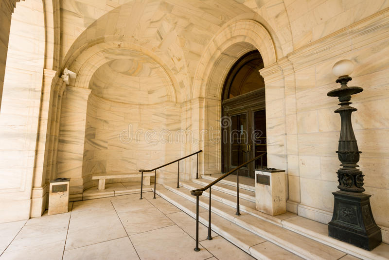 Capitale del Minnesota fotografia stock libera da diritti