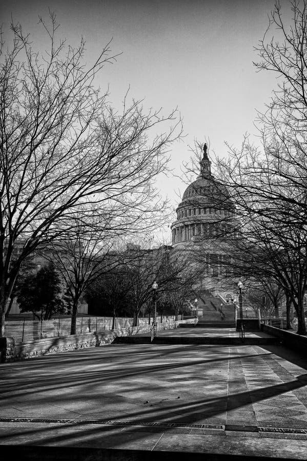 Capitol στοκ φωτογραφίες