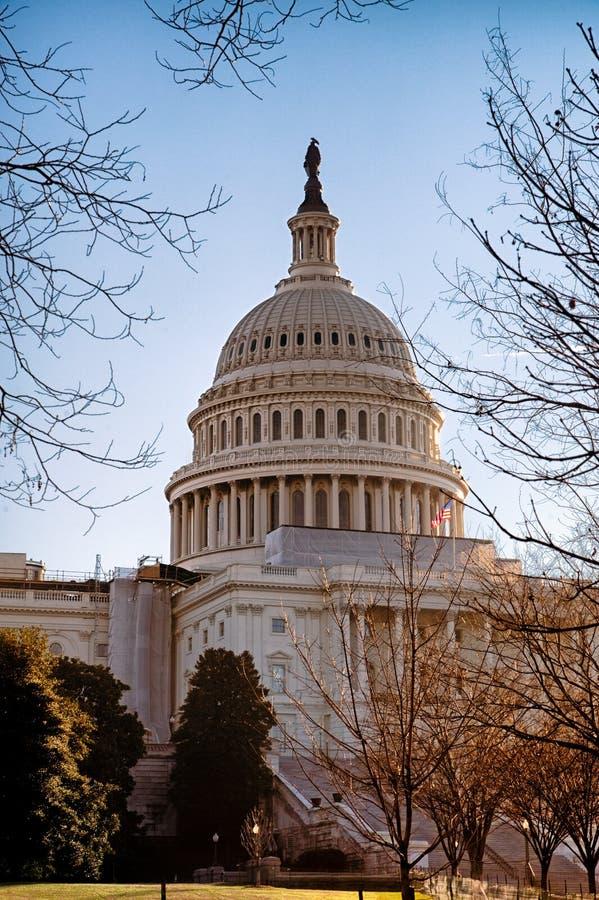 Capitol zdjęcia stock