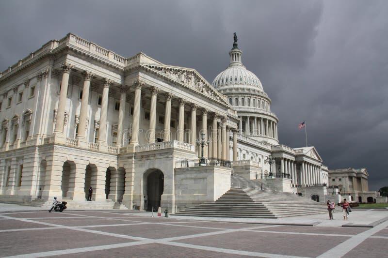 Capitol στοκ φωτογραφίες με δικαίωμα ελεύθερης χρήσης