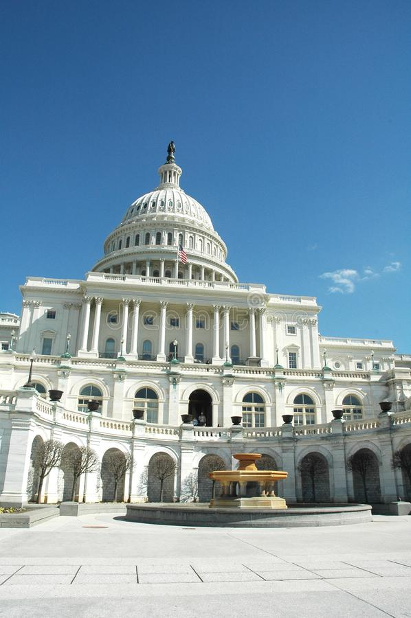 Capitol royalty free stock photography