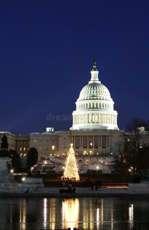 Capitol photographie stock libre de droits