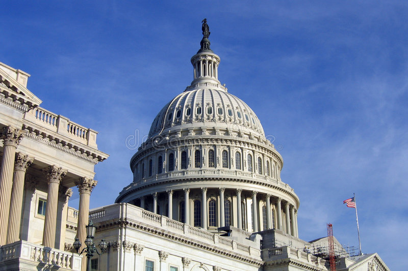 Download Capitol stock image. Image of outside, government, building - 942863