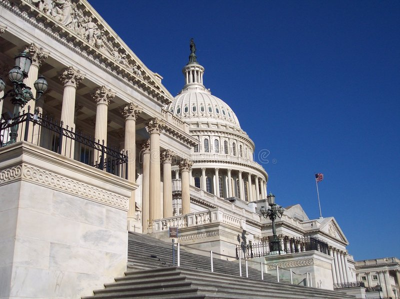 Download Capitol Building Stock Photography - Image: 170652