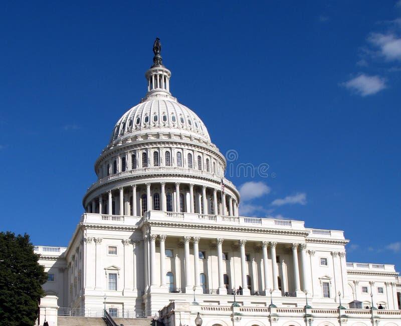 Capitol des Etats-Unis photo stock