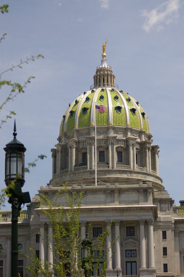 Capitol Dome stock photos