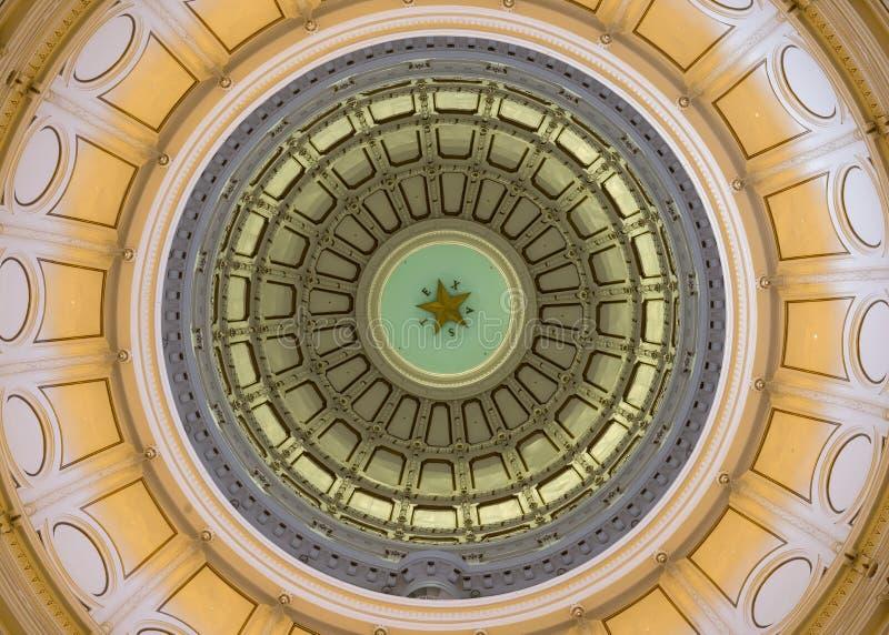 Capitol kopuła obraz stock