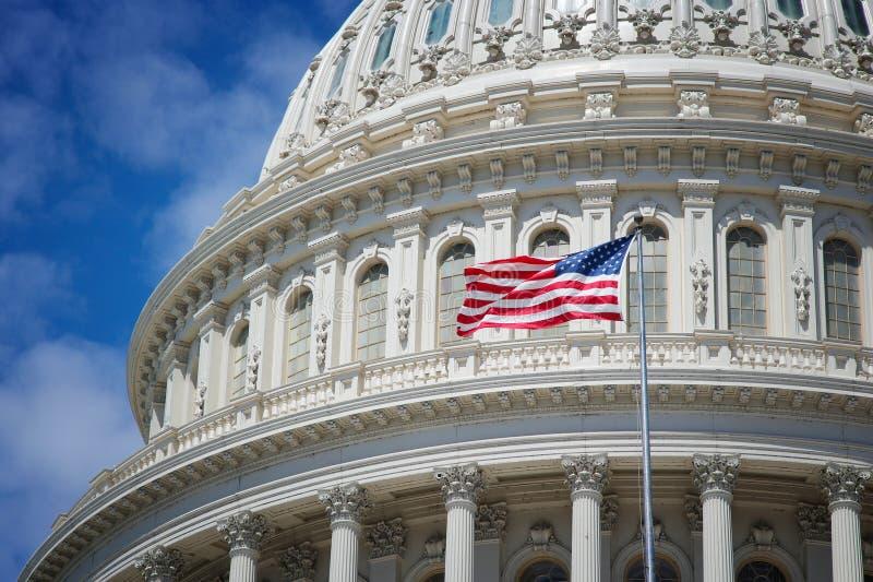 Capitol national image libre de droits