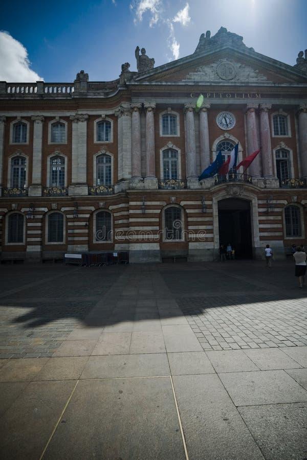 Free Capitol Palace Royalty Free Stock Image - 6754626