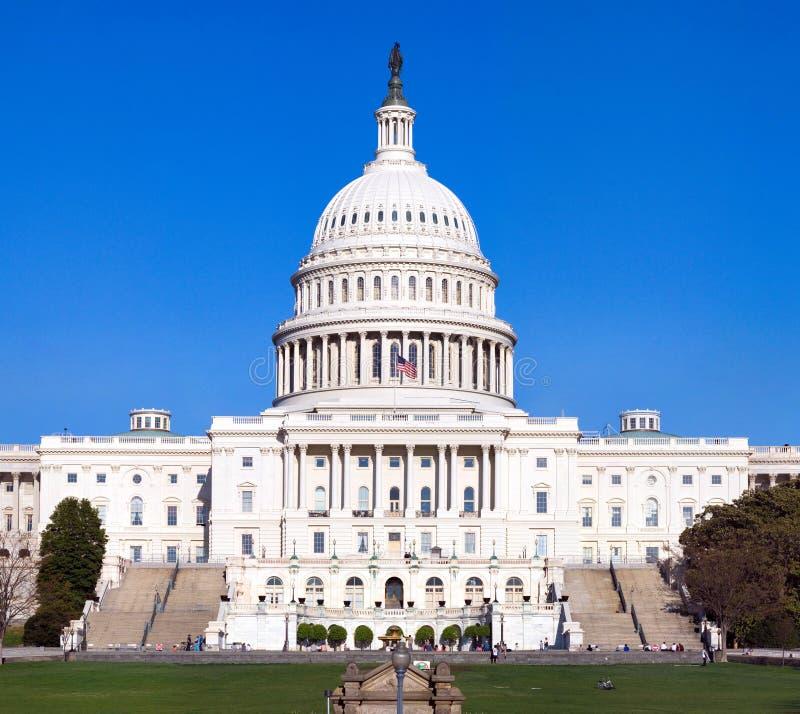 Capitolen arkivfoto