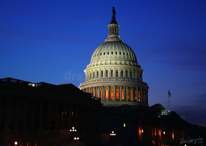 Capitolio imagenes de archivo