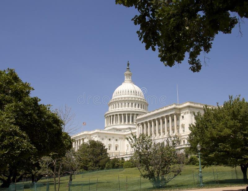 Capitolio y cámara de representantes fotos de archivo