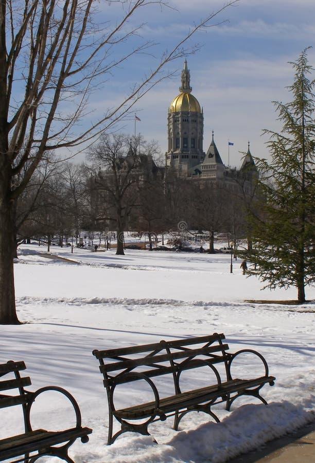 Download Capitolpark fotografering för bildbyråer. Bild av turism - 522025