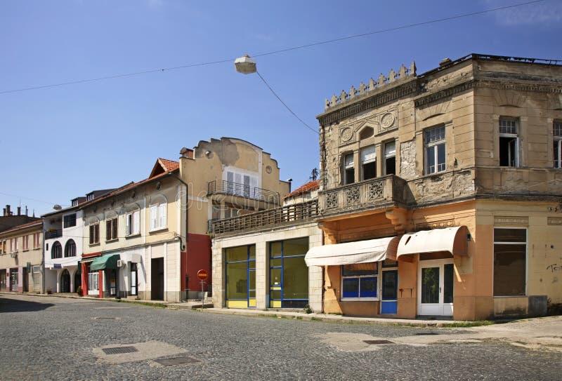 Caplina stad stämma överens områdesområden som Bosnien gemet färgade greyed herzegovina inkluderar viktigt, planera ut territorie arkivbild