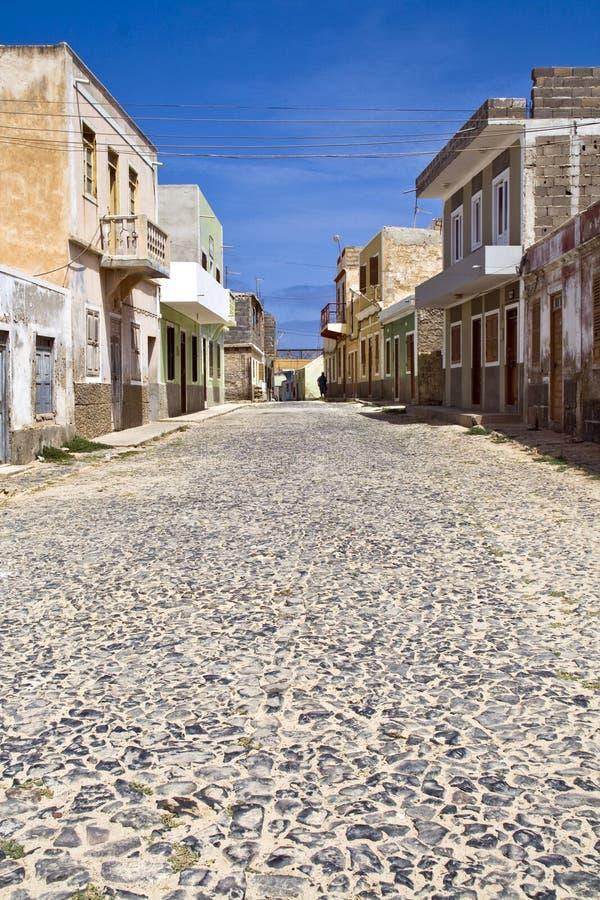 Capo Verde image stock