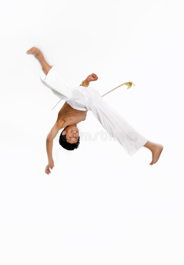 Download Capoeira stock photo. Image of acrobatic, jump, sport - 25001184