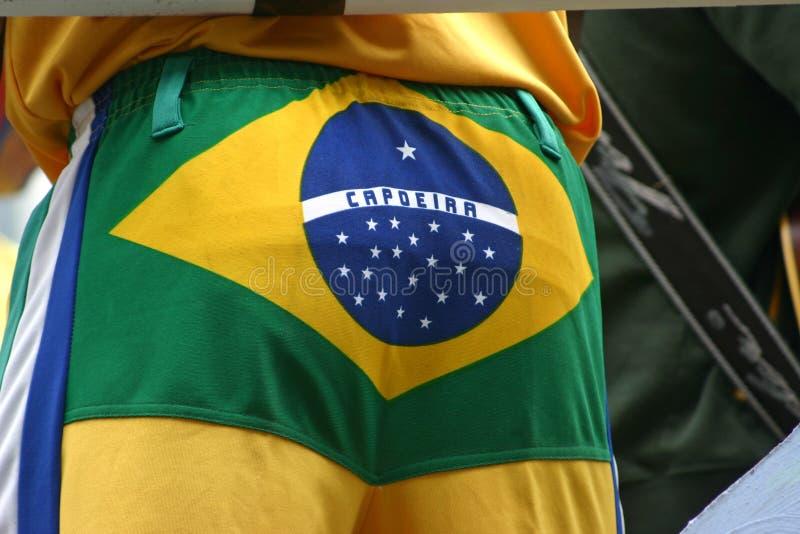 Capoeira imágenes de archivo libres de regalías