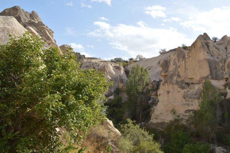 Cappadocià ' zdjęcia royalty free