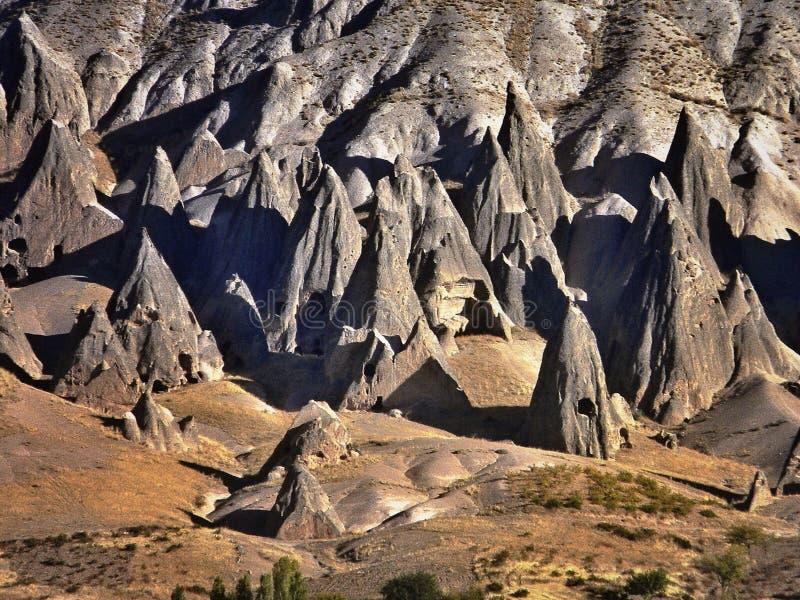 Cappadocia foto de archivo
