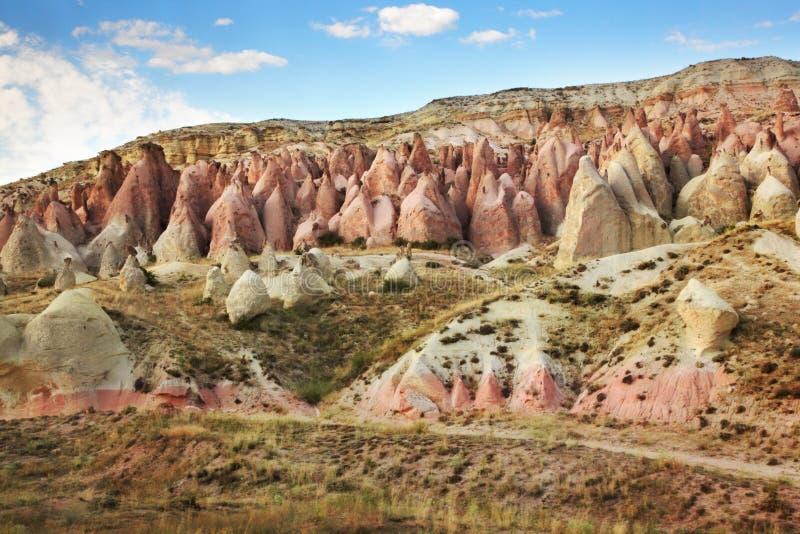 Cappadocia photos stock