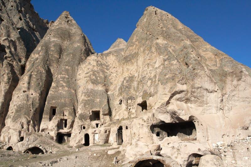 Cappadocia stock foto