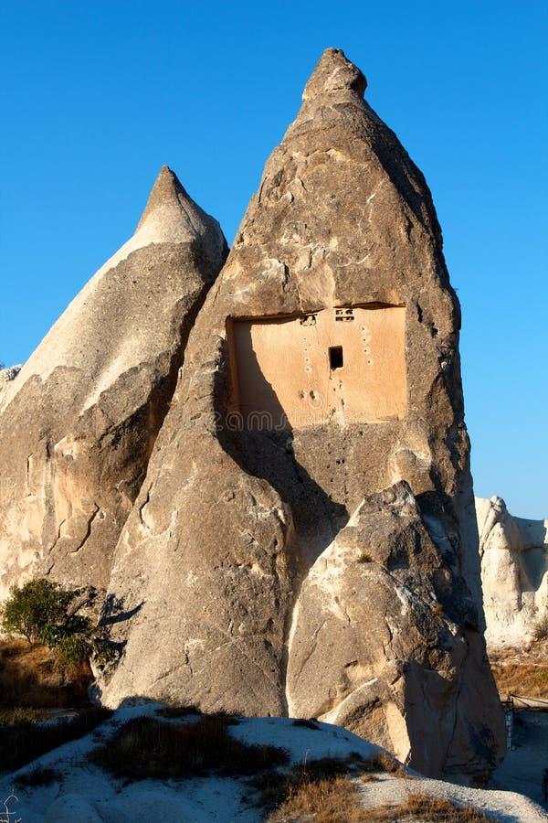 Cappadocia stockbild